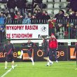 "On 18 March 2013 an open pre-match training session of the Polish national team took place at the Polonia Warsaw stadium, held under the slogan ""Let's kick racism out of the stadiums""."