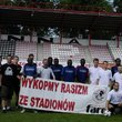 Friends of Football Celebrate Diversity in Poland and Ukraine