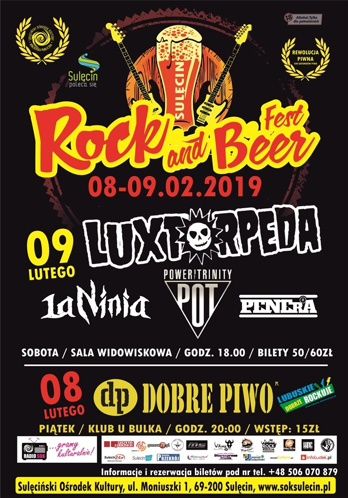III ROCK AND BEER FEST 2019