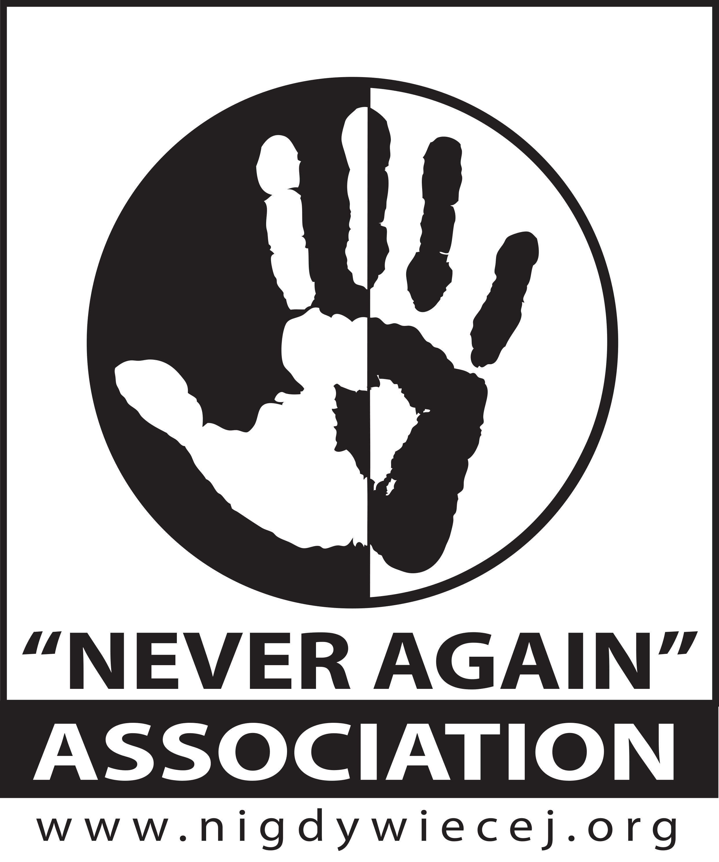 Never Again Association