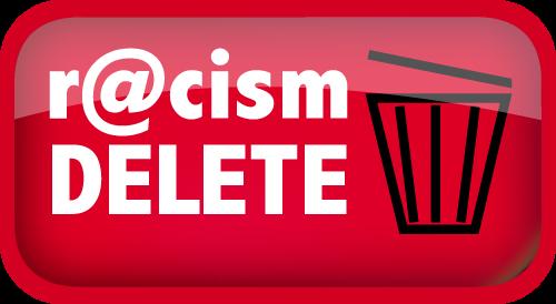 Racism Delete