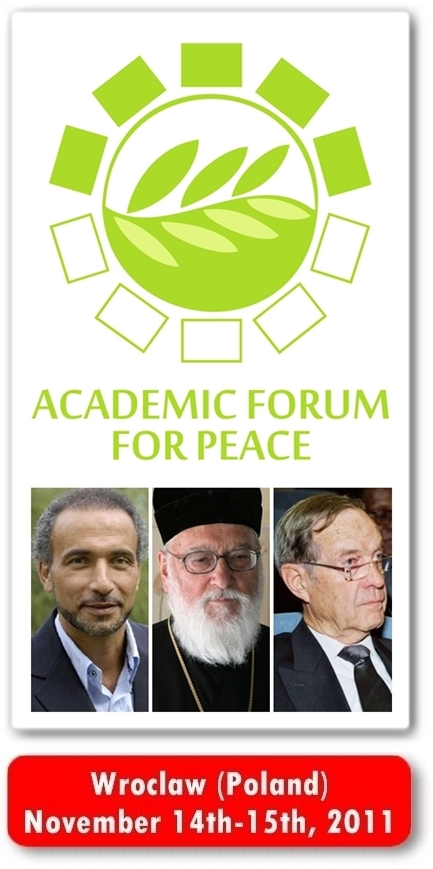 ACADEMIC FORUM FOR PEACE