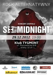 KONCERT SEE YOU AT MIDNIGHT